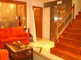 Hotel Apollon Korinthos City Peloponnese