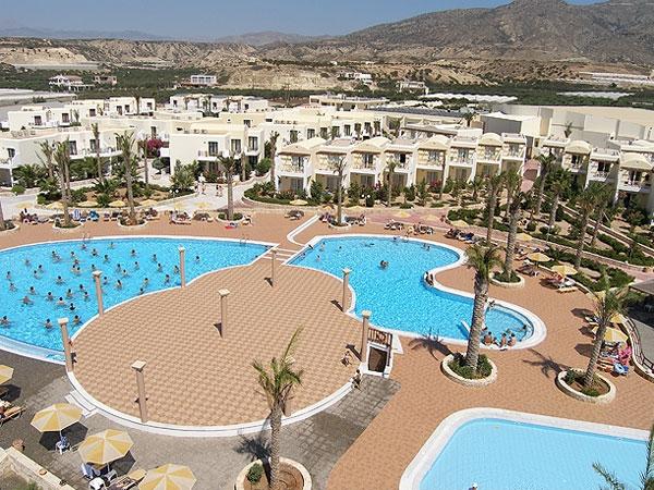 Ostria Beach Hotel