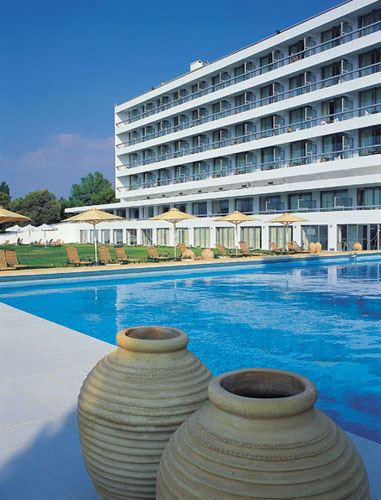 Achaia Beach Airotel Group