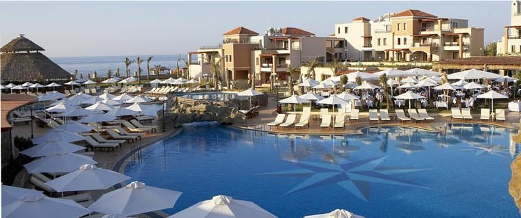 Atlantica Sensatori Resort