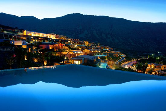 Blue Palace Resort & Spa Sbokos Hotels