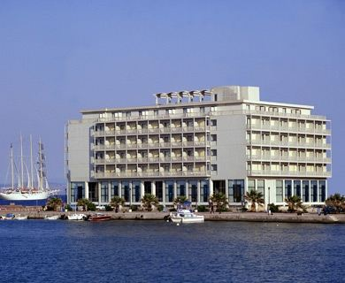 Chios Chandris Hotels