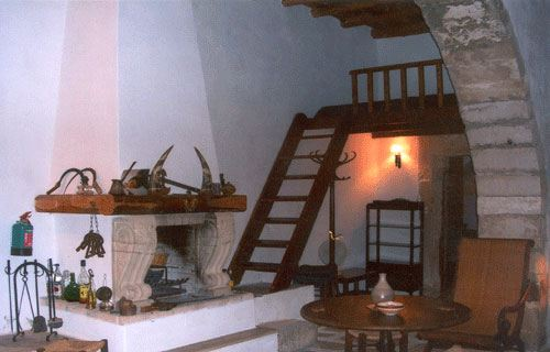 Cretan Traditional Villas