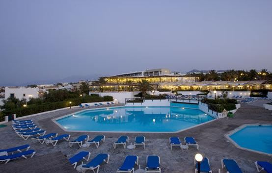 Cretan Village Aldemar Hotels