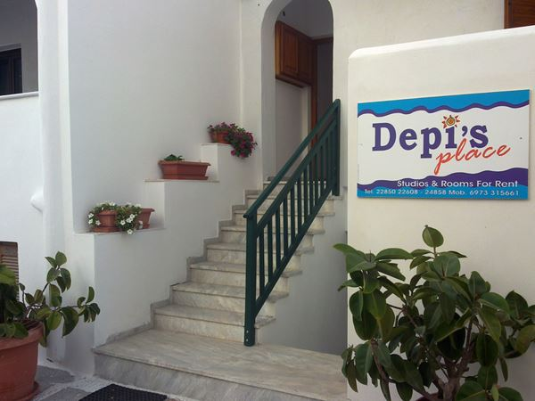 Depis Place and Apartments