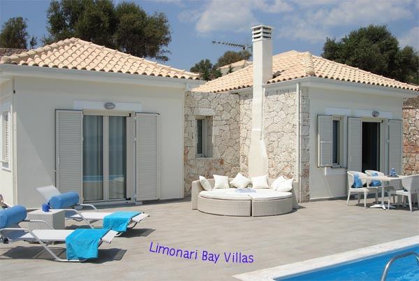 Limonari Bay Villas