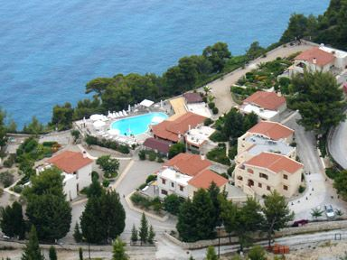 Milia Bay Hotel & Apartments