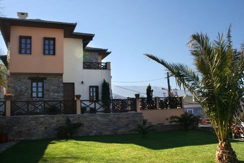 Rinoulas Guesthouse