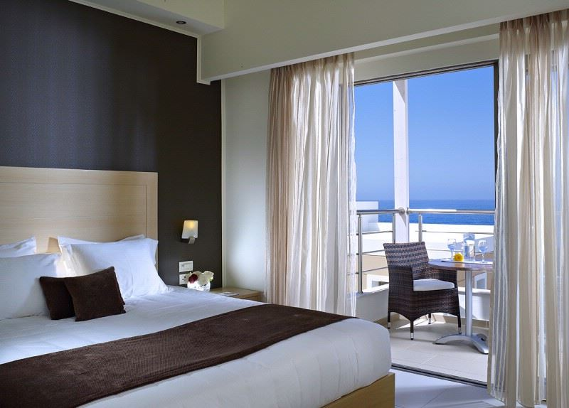 Superior Guest Room Sea View