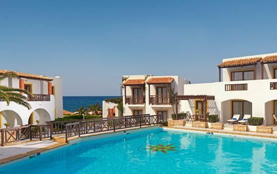 Royal Villas Aldemar Hotels