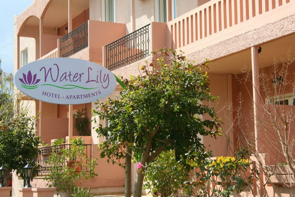 Waterlily Hotel Apartments